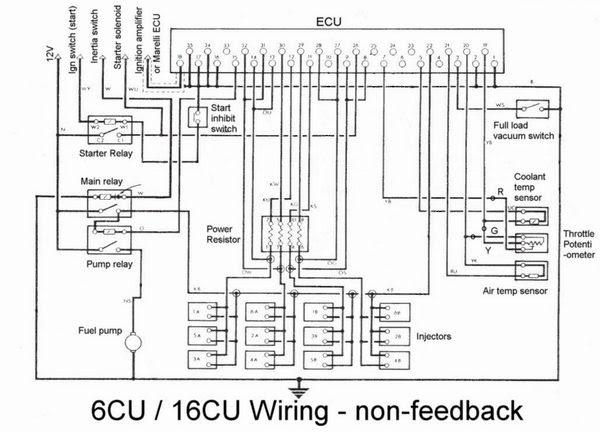 1986 Jaguar Xjs Fuel System Wiring Diagram Wiring Diagram View A View A Zaafran It