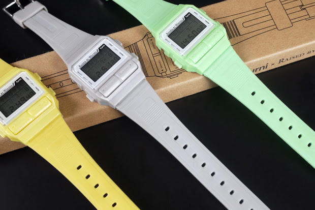 Swatch Watches 80s