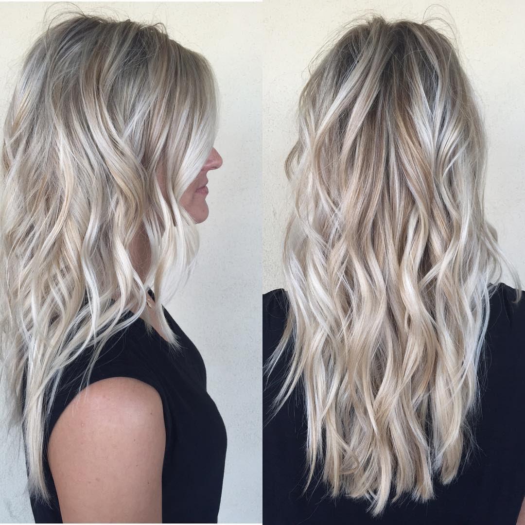 10 Layered Hairstyles Cuts For Long Hair Women Long Haircuts 2018