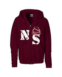 Comfort Zip Hoodies, Sweatshirts by Never Surrender