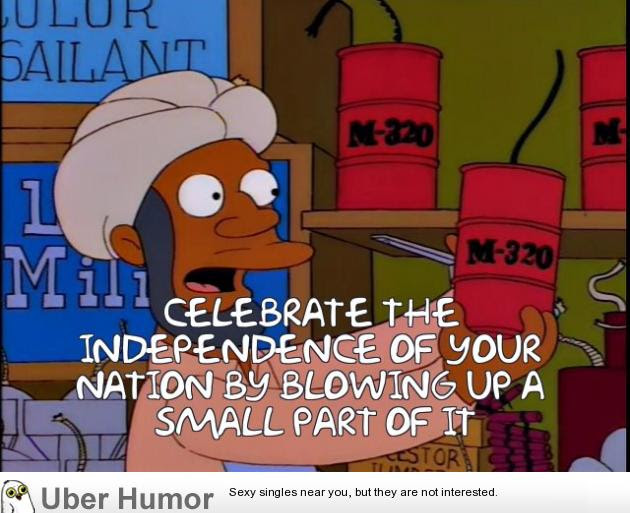 Happy 4th Of July Funny Pictures Quotes Pics Photos Images