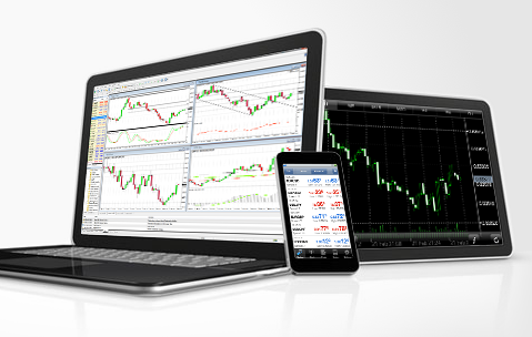 Forex trading success rates