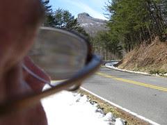 Pilot Mountain 1