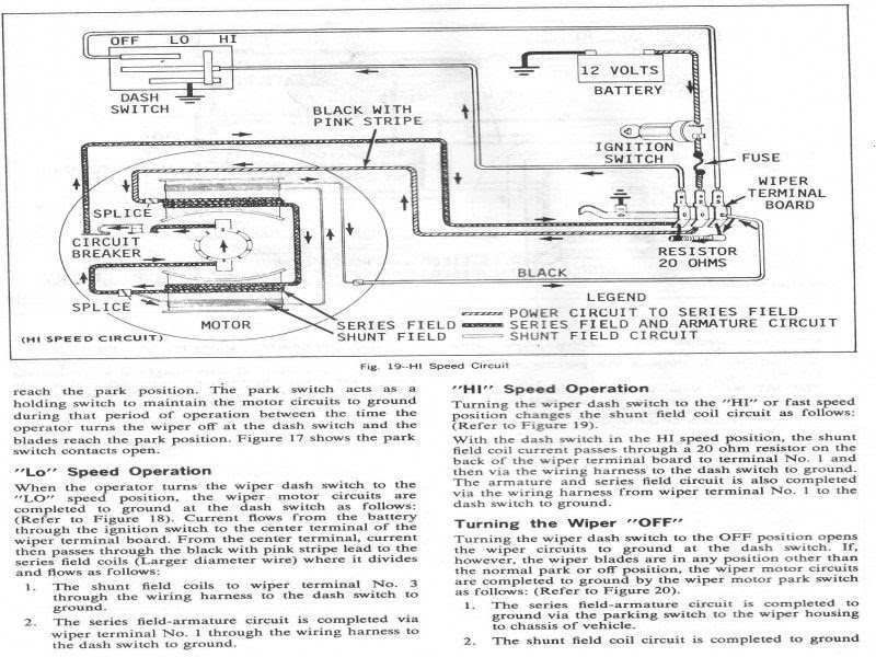 1987 Buick Lesabre Wiring Schematic