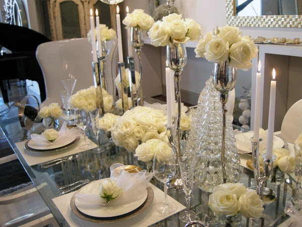 The best holiday tables ever: Houston Design Center shows off