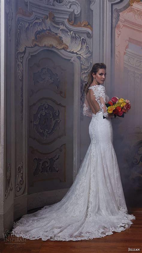 Jillian 2016 Wedding Dresses ? Bambu Bridal Collection