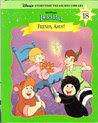 Peter Pan: Friends Ahoy! (Disney's Storytime Treasures Library, #18)