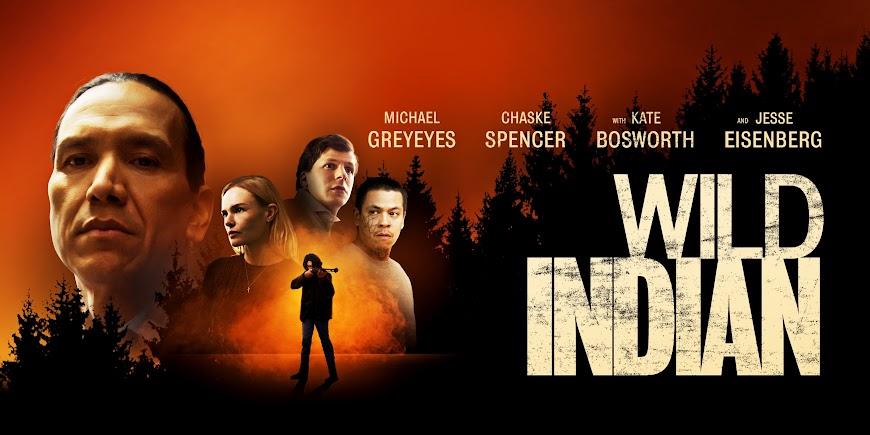 Wild Indian (2021) Movie English Full Movie
