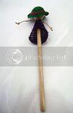 Pensil Natural Putri Modis 1