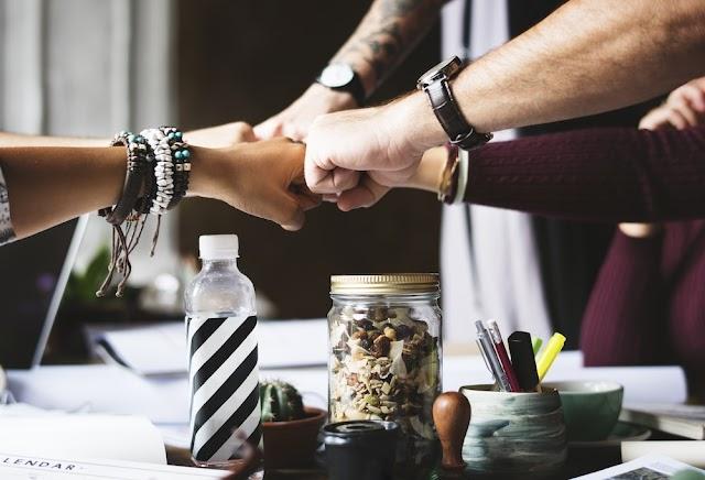 職場溝通:用五個方法,讓資深員工同心協力帶領新進員工!