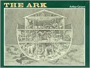 Ark by Arthur Geisert: Book Cover