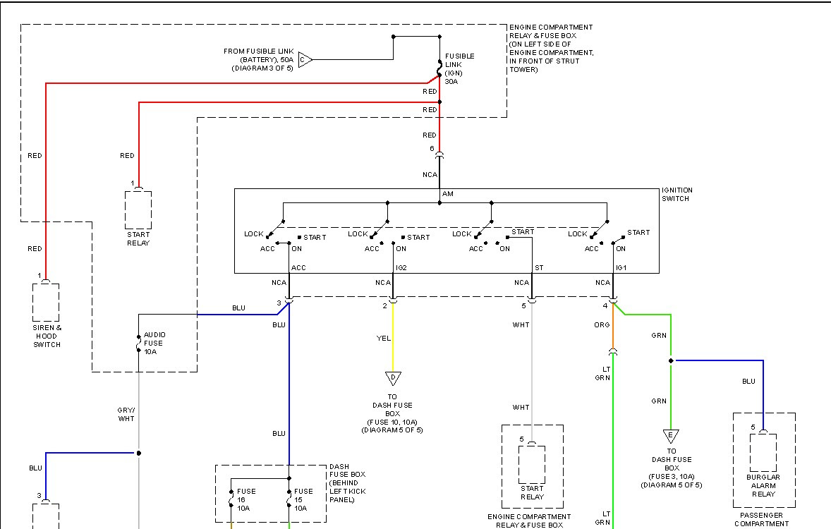 DIAGRAM] 2010 Hyundai Santa Fe Radio Wiring Diagram FULL Version HD Quality Wiring  Diagram - JSCLASSDIAGRAM.VENEZIAARTMAGAZINE.ITWiring And Fuse Image - veneziaartmagazine