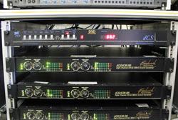 DCS 804,Benchmark Media Systems AD2408-96