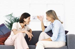 Γιατί οι γυναίκες είναι πιο ομιλητικές από τους άντρες;