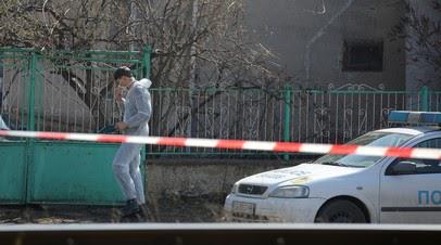 BNT: в Болгарии задержали подозреваемых в шпионаже в пользу России