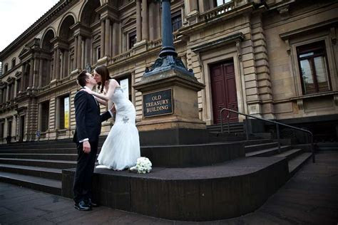 Melbourne Registry Office Wedding Photographer ? Wedding