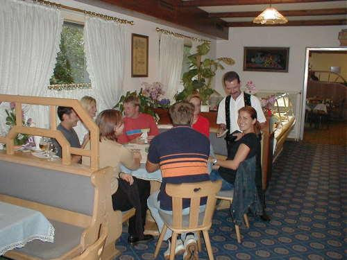 Review Rad- und Familienhotel Ariell
