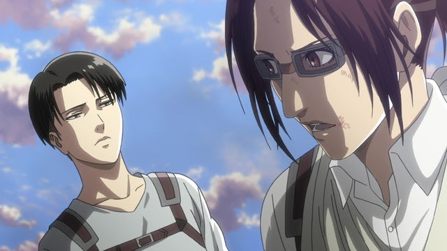 Images Of Watch Attack On Titan Episode 26 English Sub