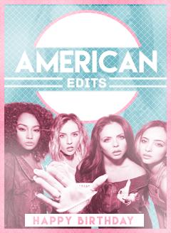 American Edits - Getting Weird