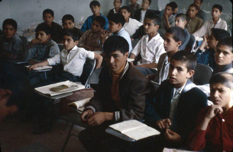 Galeria de fotos do Afeganistão dos anos 50 e 60 36
