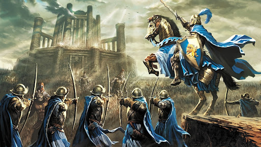 Download Game Heroes of Might And Magic 3 Complete HD Edition