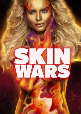 Skin Wars - Season 1