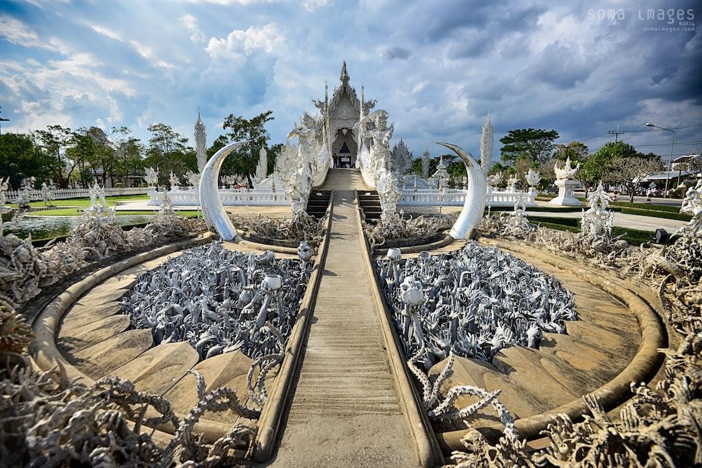 tempio bizzarro