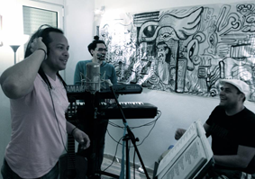 ENCONTRO Band