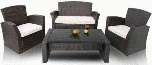 les concepteurs artistiques salon de jardin leclerc. Black Bedroom Furniture Sets. Home Design Ideas