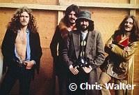 Led Zeppelin photo