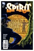 The Spirit #18