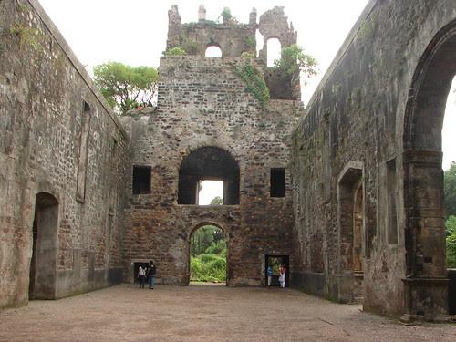 Vasai Fort 2