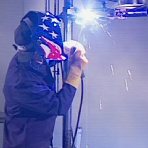 Introduction to Welding from The Industrial Revolution to Welding Processes and Careers