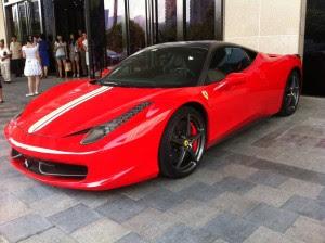 How Much is a Ferrari