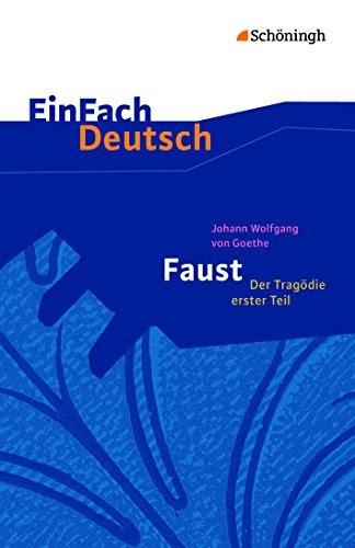 Faust Online Lesen