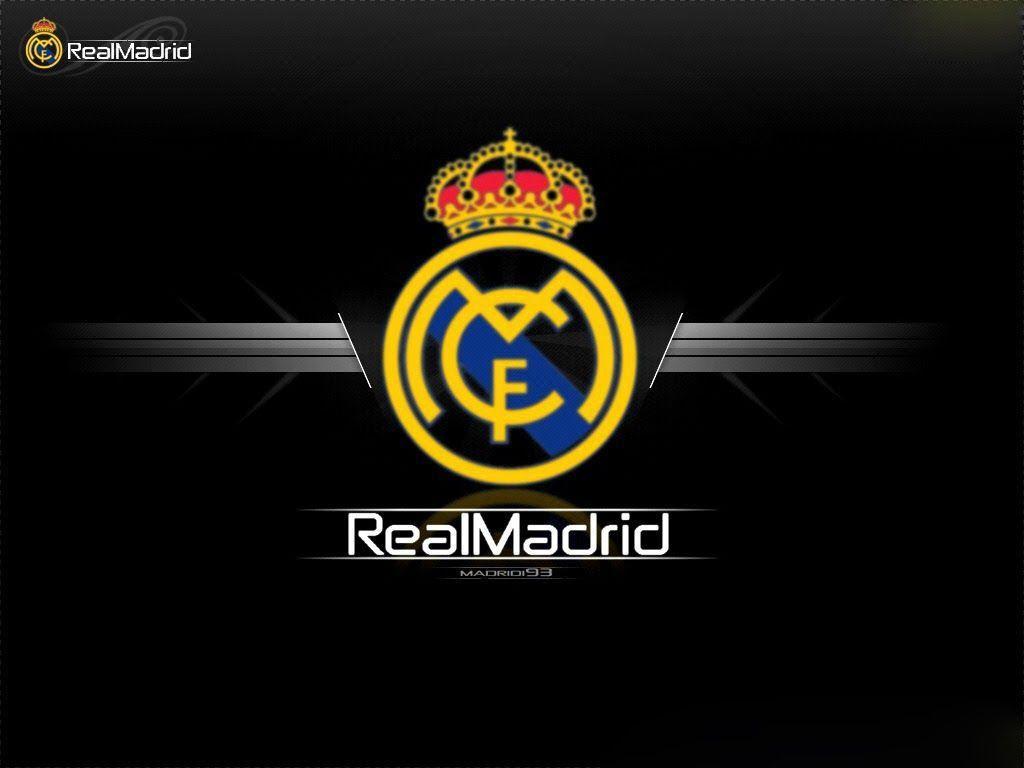 Real Madrid Logo Wallpapers HD 2015  Wallpaper Cave