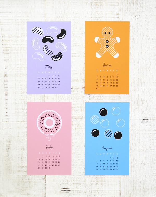 Calendario gratis 2013