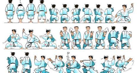 el blog del dojo kitei el kata de nishiyama