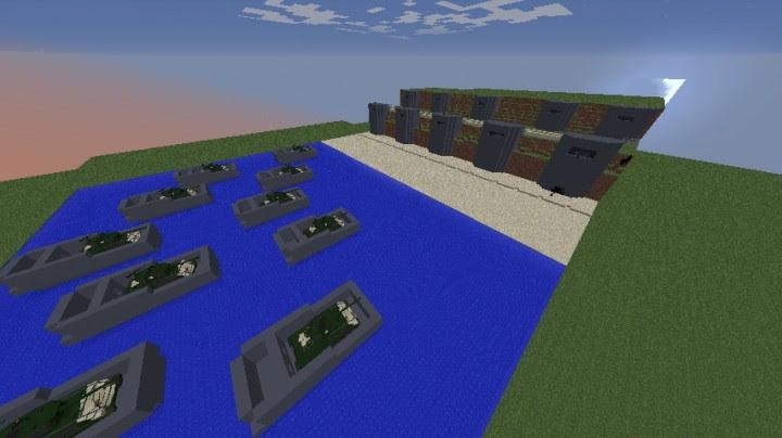 Minecraft Map Custom Npc - Harbolnas o