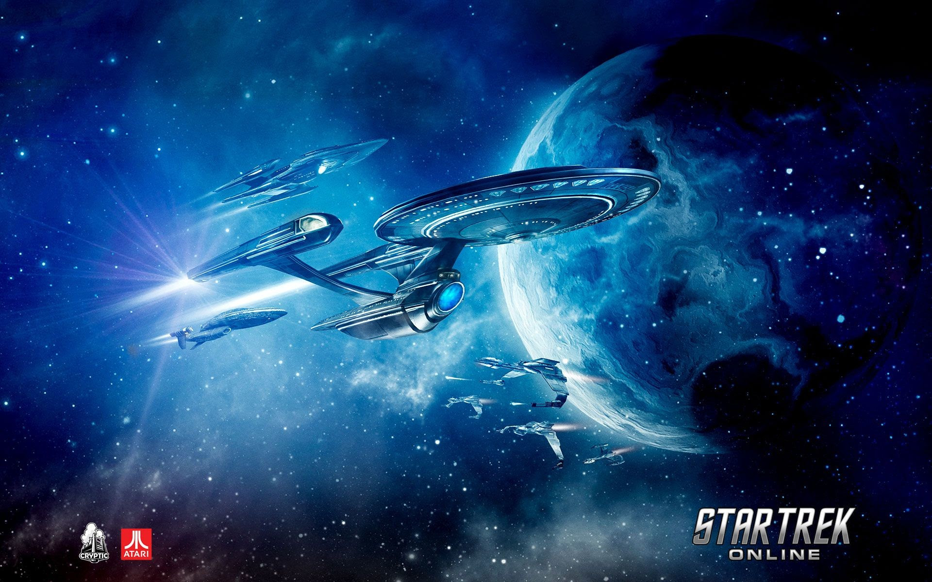 Star Trek Wallpaper High Resolution 66 Images