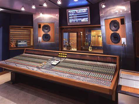 fm design recording studio portfolio recording studio