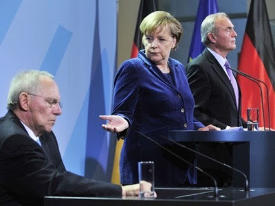 schauble issing