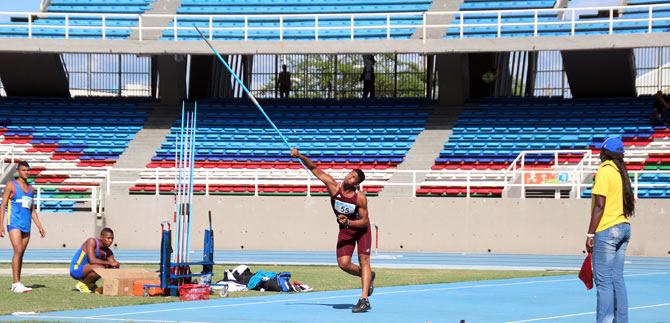 Campeonato de Atletismo Menores de la IAAF abrió convocatoria para voluntarios