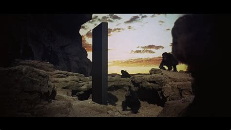 2001: A Space Odyssey   Independent Ethos