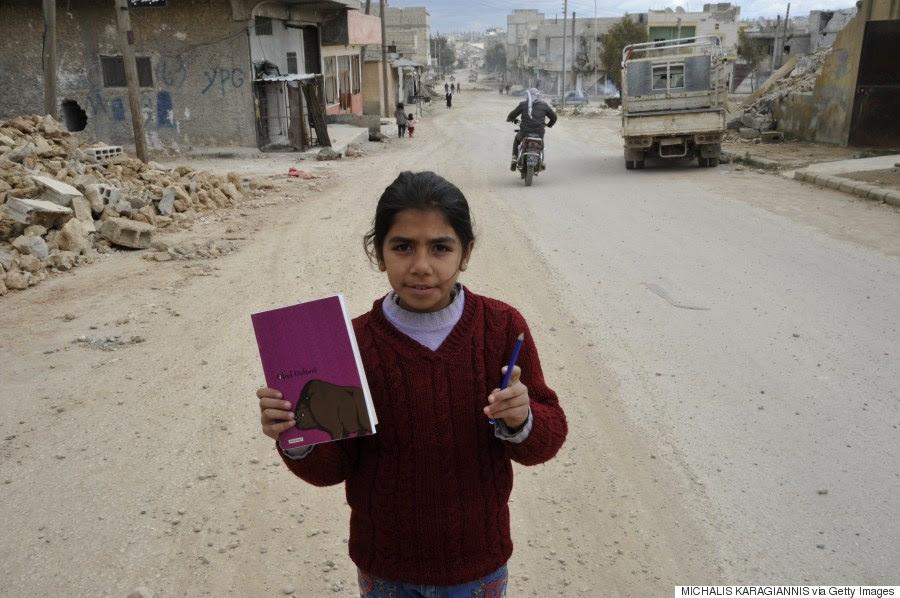 syria education