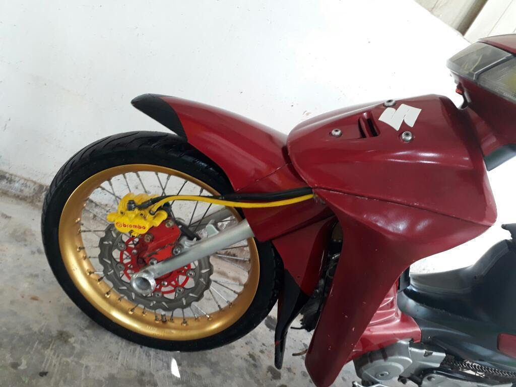 Rines Michelin Brick7 Motos