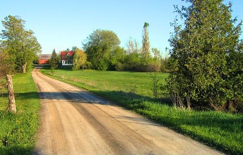 Bike Path Farm