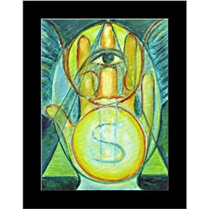 Amazon.com: Spiritual Wealth, Abundance, Prosperity Home Decor ...