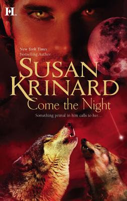 come the night cover