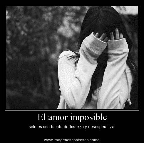107 Frases De Amores Imposibles Que Deseas Hacer Realidad